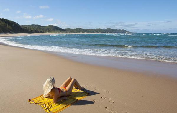 Maputaland Marine Protected Area