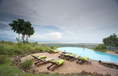Tanzania - Mafia Island & Serengeti
